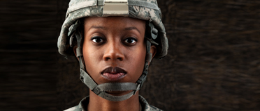 Military Female - Army
