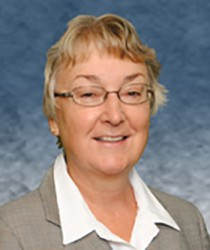 Photo of Karen Veichnicki