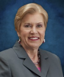 Photo of Linda Thor