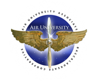 Air Force – AU-ABC – Community College of the Air Force badge