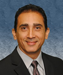 Photo of Dr Afshin Afrookhteh - Chief Compliance Officer
