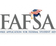 FAFSA – Free Application for Federal Student Aid badge