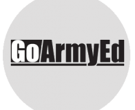 GoArmyEd badge