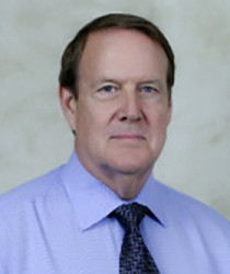 Photo of Dr. Thomas A. Bloom - Board Member