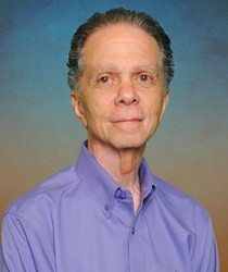 Photo of Dr. Frank Gomez