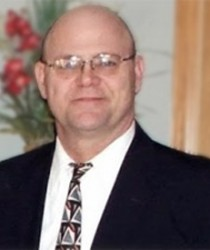 Photo of Dale Monteer, Trident Alumnus