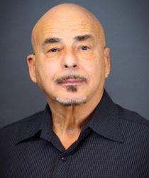 Photo of Faculty, Dr. Rudolph R Bustos