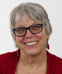 Photo of Dr. Deb Louis