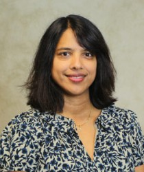 Faculty, Dr. Lisa Mohanty