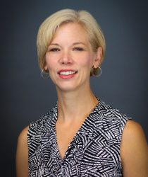 Photo of Dr. Gayl Anglin, Faculty