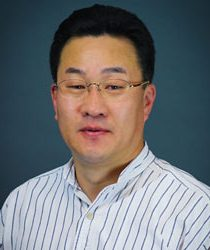 Photo of Dr. Heesam Kang. Faculty