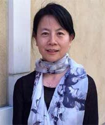 Photo of Dr. Wenling Li, Faculty