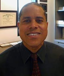 Photo of Donald Wicker, Faculty