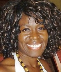 Photo of Dr.Carr Oduro