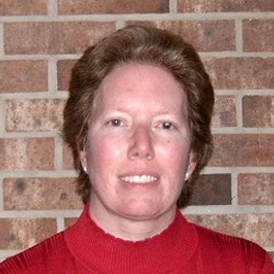 Photo of Dr.Janice Spangenburg