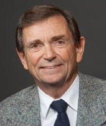 Photo of Dr.Lloyd Stebbins