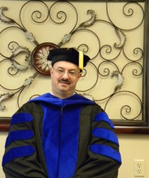 Photo of Dr.Mark Friske