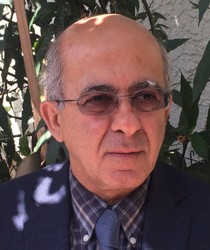 Photo of Dr. Mohammad Sharifzadeh