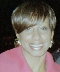 Photo of Dr.Sarita Wesley