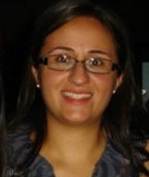 Photo of Dr.Sharlene Gozalians