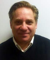 Photo of Dr. Gregg Bibb, Faculty