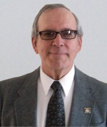 Photo of Dr. Kenneth L. Phillips