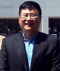 Photo of Dr. Yi Ling