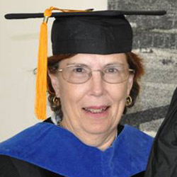 Photo of Faculty, Dorothea (Dede) Myers