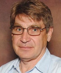 Photo of Dr. Stefan Hanson