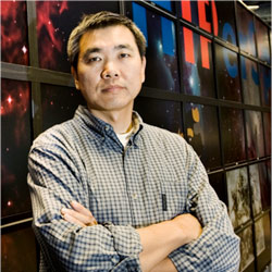 Mr. Qian Liu, Faculty