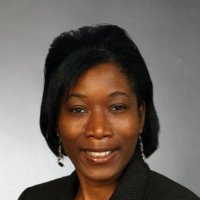 Photo of Kristaizell Darby, Faculty