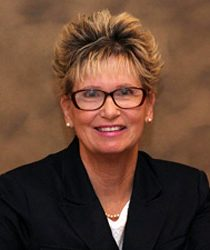 Photo of Tina Lamb, Faculty