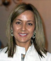 Photo of Faculty, Dr. Cynthia Keifer