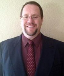 Photo of Jonathan Green, Faculty