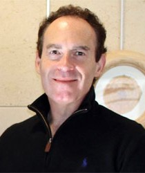 Photo of Faculty Profile, Edward Keeley