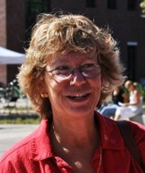 Photo of Dr. Camilla Bantum