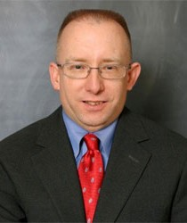 Photo of Stephen Gralewski