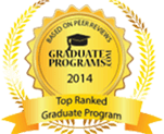 Top Ranked Graduate Program