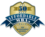 Affordable MBAs