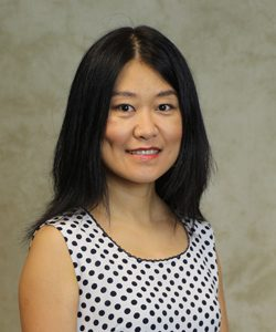 Faculty, Dr. Wendy Wang