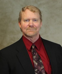 Photo of Faculty, Dr. Daniel Corcoran