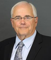 Photo of Faculty, Dr. Mark Pieffer