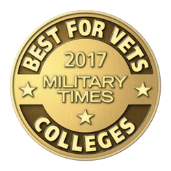 Best for Vets Colleges 2017 - Military Times