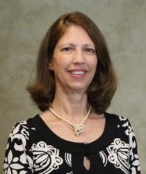 Faculty, Dr. Patricia Rhynders