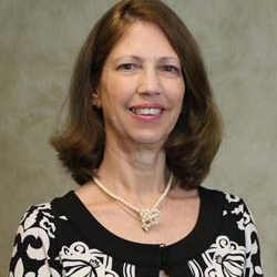 Photo of Faculty, Dr. Patricia Rhynders