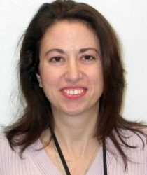Photo of Pamela Wirth, Faculty