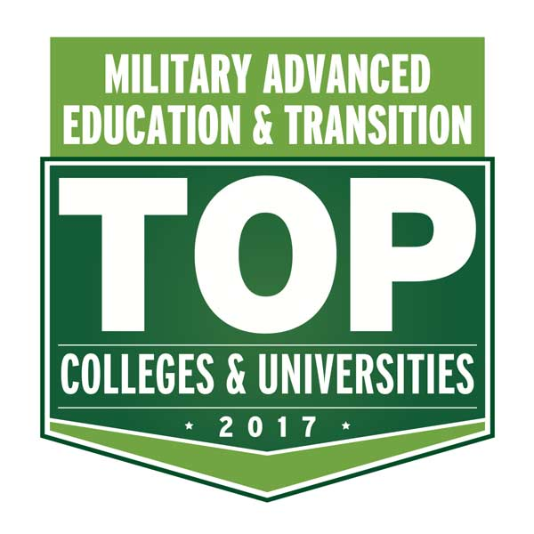 2017 Military Advanced Education & Transition