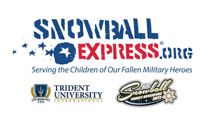 Snowball Express and Trident University