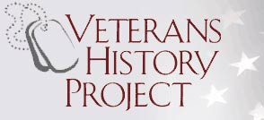 Veterans History Project icon