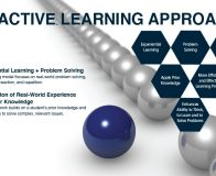 Trident Introduces EdActive Learning Approach badge